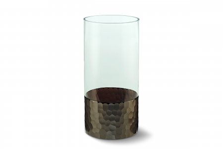Vase Windlicht CLEO Glas PHILIPPI