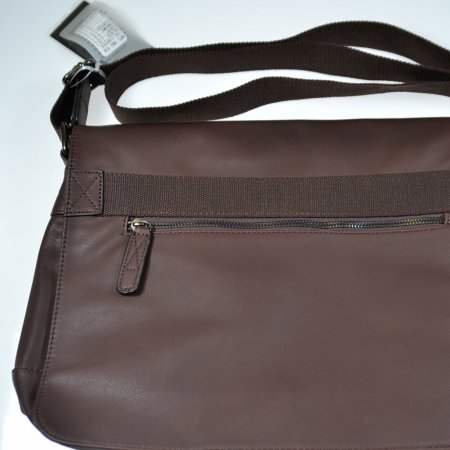 Aktentasche Laptoptasche Business Bag braun Unisex Tasche