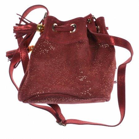beuteltasche-wildleder-rot-damenhandtasche-bucketbag